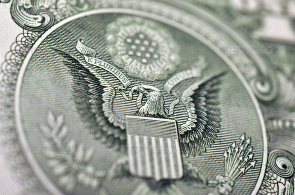 United States Seal - Stock Photo - Images