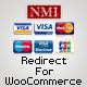 Network Merchants Redirect Gateway for WooCommerce