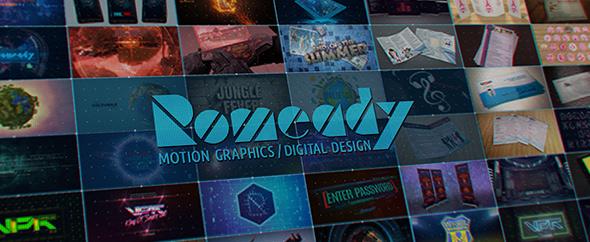 Romeady-motion-graphics-digital-design