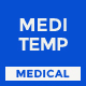 Meditemp | Medical & Healthcare Templates