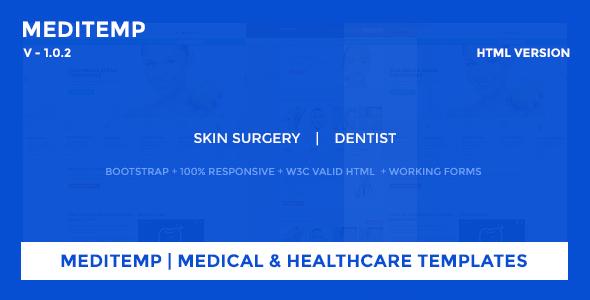 Meditemp   Medical & Healthcare Templates
