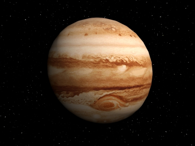 real planet jupiter -#main