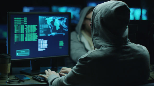 computer hacking and software piracy Software piracy, especially, carries with it the risk of lawsuits but according to a 2016 survey conducted by revulytics, 39 percent of software installed on computers around the world were unlicensed.
