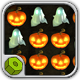 Halloween Breaker - HTML5 Match 3 Game