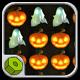 Halloween Breaker - HTML5 Match 3 Game