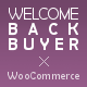 WooCommerce Userfriendly Cart Reminder