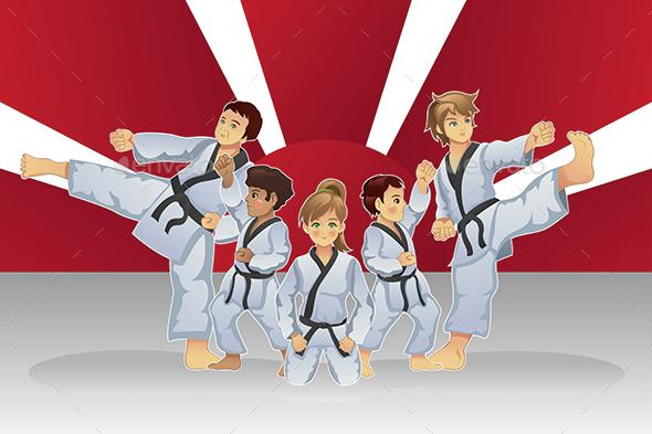 Kungfu graphics designs templates from graphicriver toneelgroepblik Images