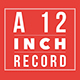 A12inchRecord