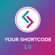 Your Shortcode (Utilities)