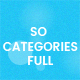 SO Categories Full - Responsive OpenCart Module