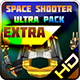 Space Game Ultra Pack 13