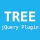 Tree - jQuery Plugin