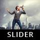 Business Slider V58