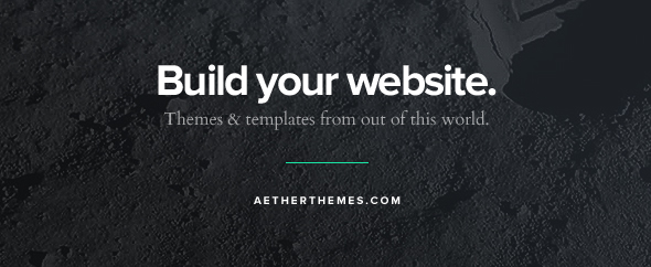 Aether-Themes