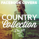 Facebook Timeline Covers - Country Fashion