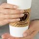 Coffee Cup Logo Mockups