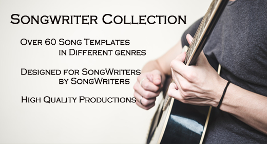 The SongWriter Collection