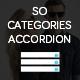 SO Categories Accordion - Responsive OpenCart Module