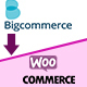 Bigcommerce Woommerce Migration