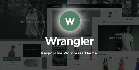 Download Wrangler Fashion Store - WooCommerce Responsive Theme nulled download