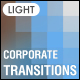 Clean Corporate Transitions Vol.1 - Light