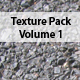 Texture Pack Volume One - GraphicRiver Item for Sale