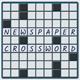 Newspaper Crossword + Generator