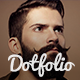 Dotfolio- Creative Portfolio for Creative People