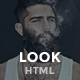 Look - Ecommerce HTML5 Template