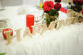 wedding decor harmony