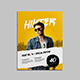 Hinter Lifestyle Magazine Template