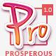 Prosperous - Multipurpose Email PSD Template