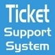 WM Ticket Support System