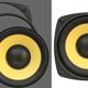 Loudspeaker 03 - GraphicRiver Item for Sale