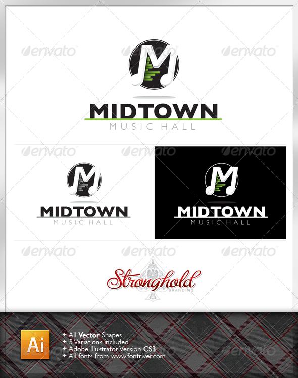 Music Systems Logo