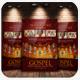 Women of Faith Church Flyer Templates