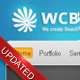 WCB - Business & Portfolio Theme - ThemeForest Item for Sale