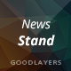 Download Newsstand - Responsive Magazine & Editorial WordPress Theme from ThemeForest