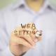 Web Settings
