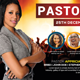 Pastor's Appreciation Flyer