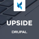 Upside Education Drupal Theme