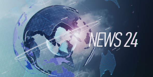 Download News Broadcast Package vol.2 nulled download