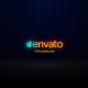 Glitch Logo Revealer