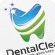 Dental Clean / Teeth - Logo Template