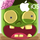 Zombie Shooter iOS +Admob // iAds +Game Center