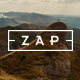ZAP - Creative & Multi-Concept WordPress Theme