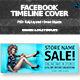 Sales Facebook Timeline Cover