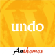 Undo - WordPress News / Magazine Theme
