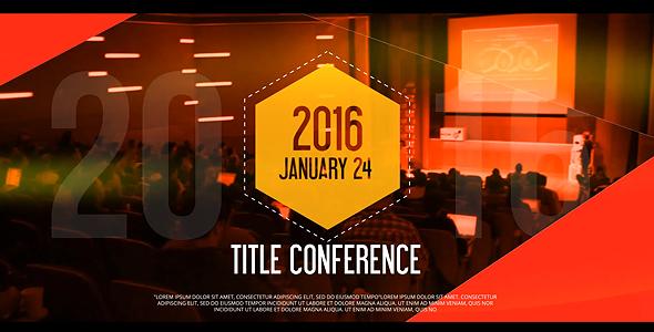 Event Opener (Commercials)