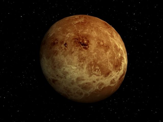 3DOcean Planet Venus 1473863